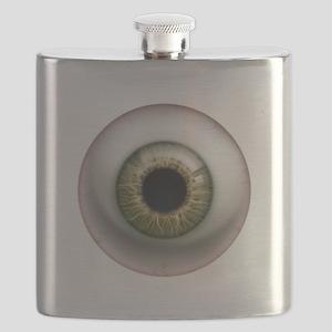 16x16_theeye_hazel Flask
