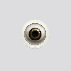 16x16_theeye_browndark Mini Button