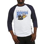 Pounders Baseball Jersey