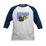 Pounders Kids Baseball Jersey