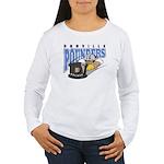 Pounders Women's Long Sleeve T-Shirt