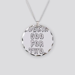 g42 Necklace Circle Charm