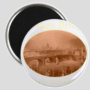London_Bridge_Lake_havasu_city_az_transpare Magnet