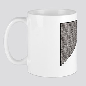 sohcahtoa2Dk Mug