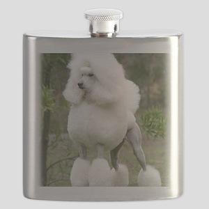 Poodle 9Y199D-029 Flask