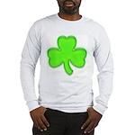 Shamrock ver2 Long Sleeve T-Shirt
