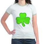 Shamrock ver2 Jr. Ringer T-Shirt