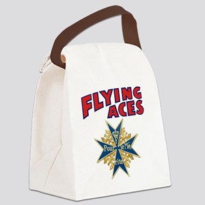 FAC_bag Canvas Lunch Bag