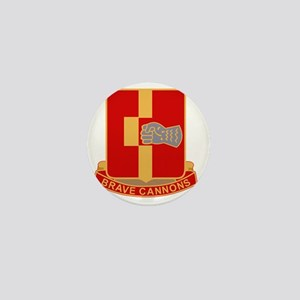 92nd Field Artillery Regiment Military Mini Button