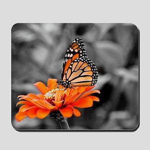 Madam Butterfly Mousepad