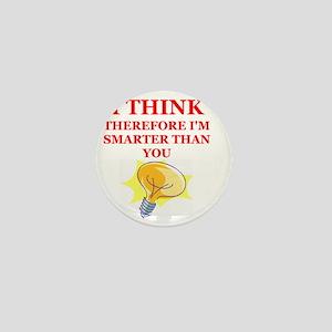 THINK Mini Button