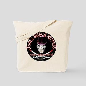 JBRippers Tote Bag
