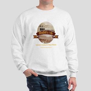 westfieldshirtb-dark Sweatshirt