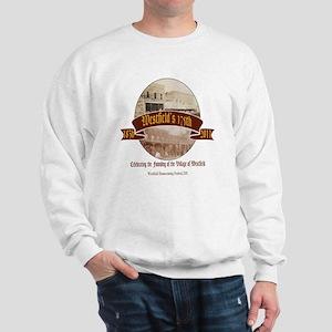 westfieldshirtb Sweatshirt