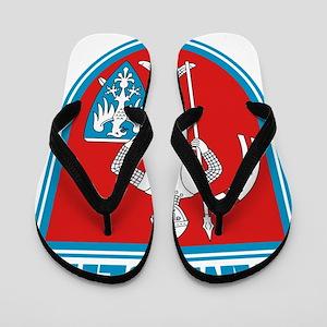 Bamberg Flip Flops
