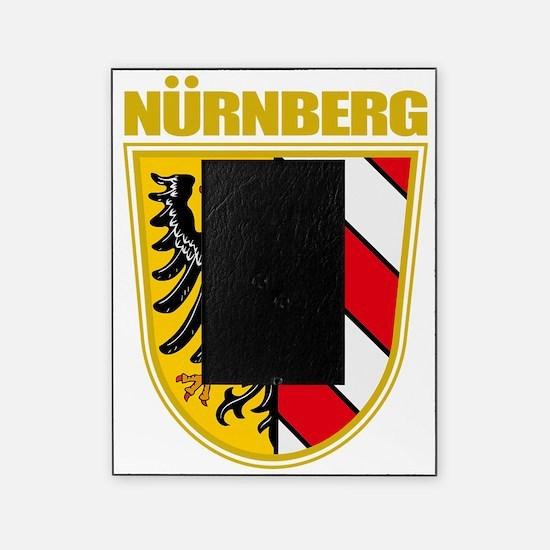 Nurnberg (gold) Picture Frame