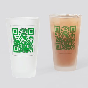 myzenfolio Drinking Glass