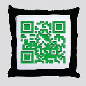 myzenfolio Throw Pillow