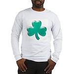Shamrock ver3 Long Sleeve T-Shirt