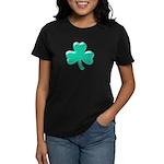 Shamrock ver3 Women's Dark T-Shirt