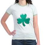 Shamrock ver3 Jr. Ringer T-Shirt