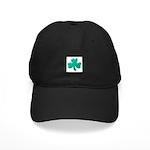 Shamrock ver3 Black Cap