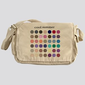 cool summer Messenger Bag