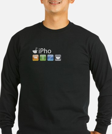 iPho T