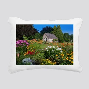Picture 788 calendar Rectangular Canvas Pillow
