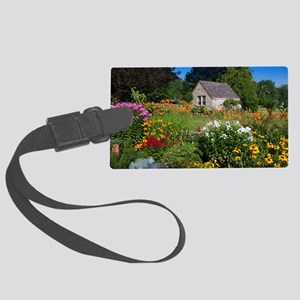 Picture 788 calendar Large Luggage Tag