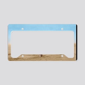 Wright 11x17_print License Plate Holder