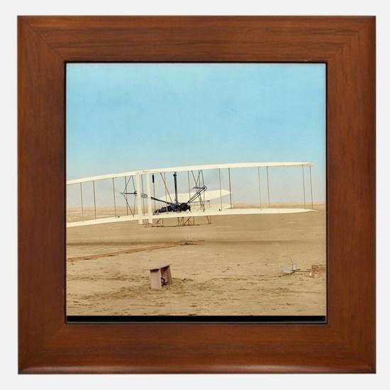 Wright 16x20_print2 Framed Tile