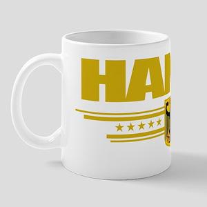 Hanau COA pocket Mug