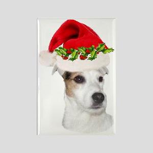 TOBE CHRISTMAS STOCKING Rectangle Magnet