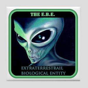 EBI Tile Coaster