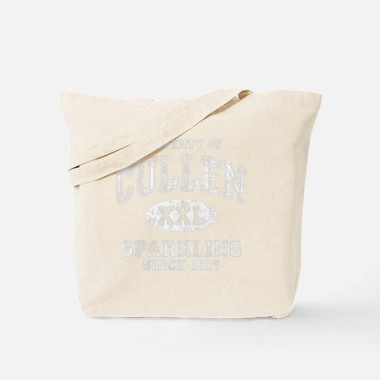 Sparkling -dk Tote Bag