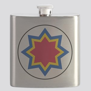 5x5-Roundel_of_Moldovan_Air_Force Flask