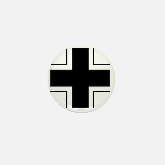 5x5-Balkenkreuz Mini Button