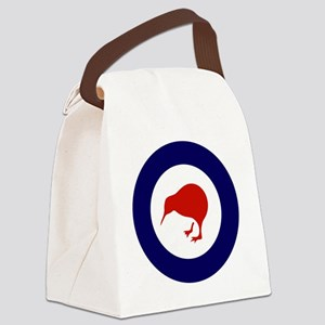 7x7-Rnzaf_roundel Canvas Lunch Bag