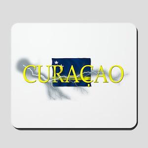 CURACAO Mousepad