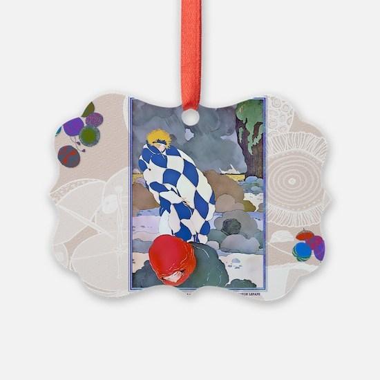 11 NOV LEPAPE STORM Ornament