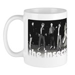 The Insects Coffee Mug