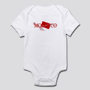 MOROCCO Infant Bodysuit