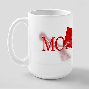 MOROCCO Large Mug