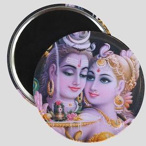 ShivaShakti Magnet