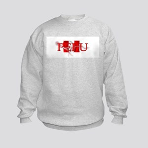PERU Kids Sweatshirt