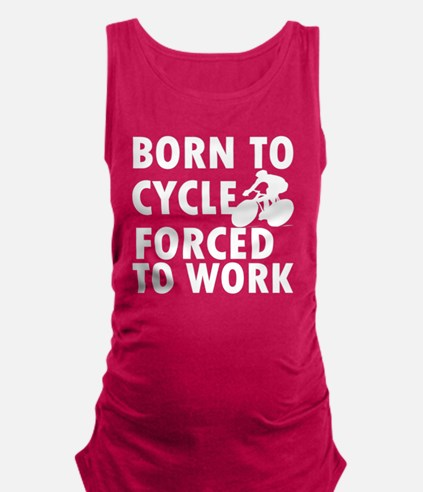 cycle1 Maternity Tank Top