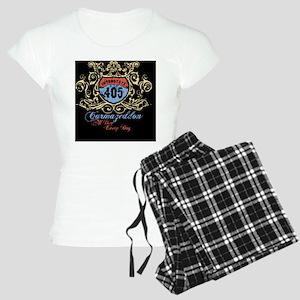 405-grunge-BUT Women's Light Pajamas