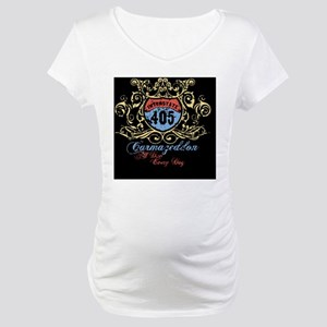 405-grunge-BUT Maternity T-Shirt