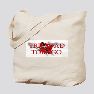 TRINIDAD and TOBAGO Tote Bag